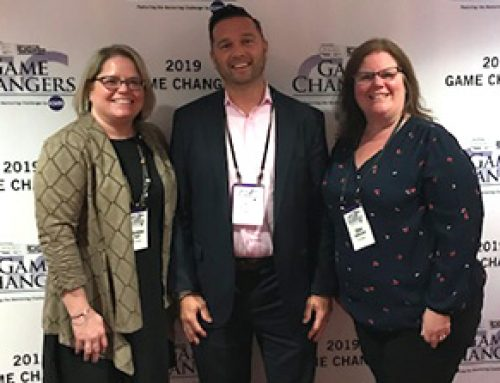 2019 Game Changers Event