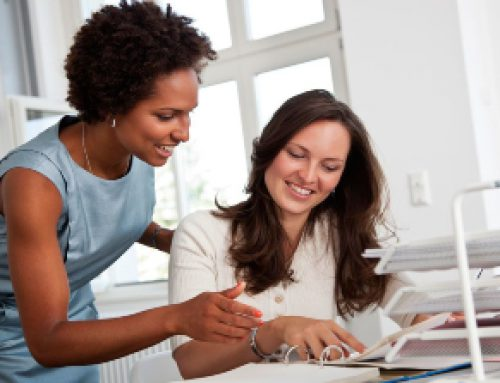 Are you mentorable? by Lenora Houseworth-Weston