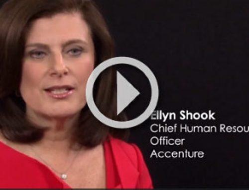 Women Who Lead: Ellyn Shook