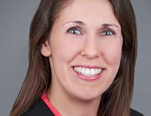 Lisa DiVincenzo Joins as New WAF Coordinator