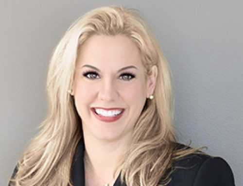 Nicole Hankins, WAF Chair Promoted to SVP of Northeast Operations