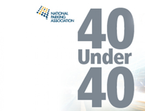 "Congratulations to the NPA  ""40 Under 40"" Class of 2018"