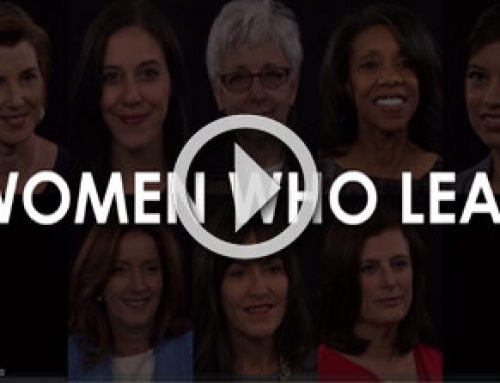Women Who Lead: Sallie Krawcheck